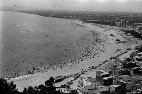 1968_panoramica Els Griells